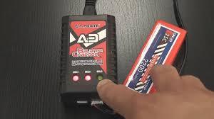 <b>Зарядное устройство</b> GTPower A3 - YouTube