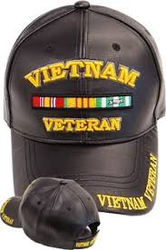 U.S. Warriors <b>Faux Leather Military Caps</b> - USMilitaryHats.com