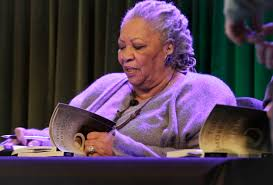 toni morrison decline of white superiority scared americans toni morrison decline of white superiority scared americans into electing donald trump washington times