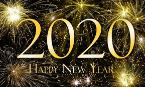Messages, Quotes, Greetings for ... - Happy New Year Wishes 2020