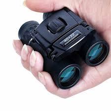 <b>40x22</b> HD Powerful <b>Binoculars</b> 2000M Long Range Folding <b>Mini</b> ...