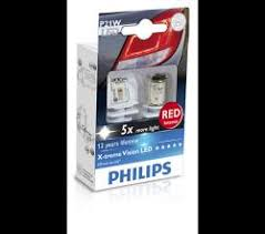 <b>Philips X</b>-<b>tremeUltinon</b> LED P21W