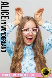 <b>Alice in Wonderland</b> – Utah <b>Children's</b> Theatre