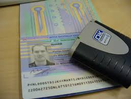 Smartcards and <b>RFID</b>
