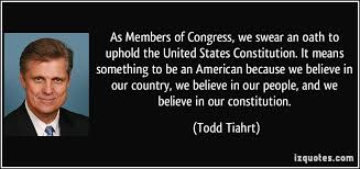 Todd Tiahrt Quotes. QuotesGram via Relatably.com