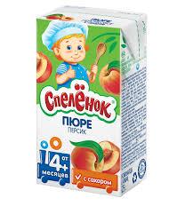 Детские <b>пюре Спеленок</b>: выбрать детские <b>пюре</b> в г. Москва по по ...