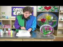 Gallery Glass <b>Window Color</b> - How To - YouTube