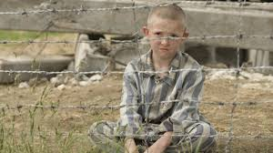 the boy in the striped pajamas 2008