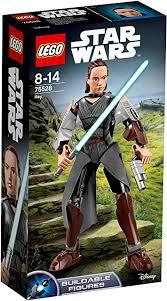 <b>LEGO Star Wars</b> The Last Jedi <b>75528</b> Rey Toy: Amazon.co.uk: Toys ...