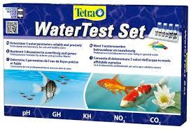Стоит ли покупать <b>Tetra WaterTest</b> Set <b>тесты</b> для аквариумной ...