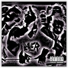 Universal Music Group <b>Slayer</b> - <b>Undisputed</b> Attitude | Slayer ...