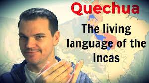 <b>Quechua</b> - The Living Language of the Incas - YouTube