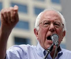 Bernie Sanders' TERRIFYING New Hampshire Victory Speech