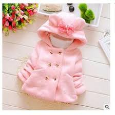 <b>2016 Winter</b> Ne*t New Baby <b>Girls</b> Coat&Outerwear Kids ...