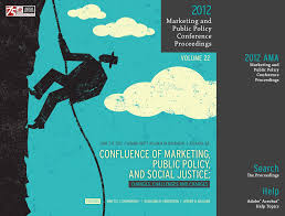2012 AMA Marketing and Public Policy Conference Proceedings