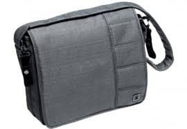 <b>Сумка</b> для коляски, <b>Messenger Bag</b>, Anthrazit Structure (006) 2019 ...