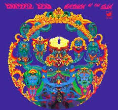 <b>Grateful Dead's Anthem</b> of the Sun – top psychedelic album No. 10