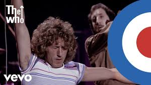 <b>The Who</b> - Won't Get Fooled Again (Shepperton Studios / 1978 ...