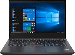 <b>Ноутбук Lenovo ThinkPad E14</b> 20RA0010RT - цена в ...