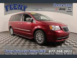 Chrysler Town & Country for Sale in Manistee, MI 49660 - Autotrader