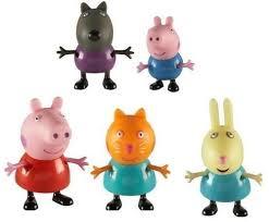 """<b>Игровой набор</b> """"Пеппа и друзья"""" <b>Peppa Pig</b> – купить по цене 480 ..."""