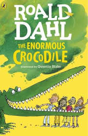 Image result for the enormous crocodile