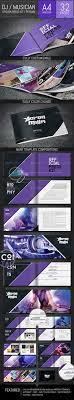 dj and musician press kit resume template musicians resume template