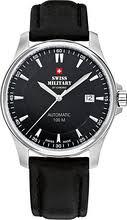 <b>SWISS MILITARY</b> Automatic Watches - купить наручные <b>часы</b> в ...