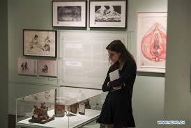 <b>New</b> York museum unveils groundbreaking show on <b>traditional</b> ...