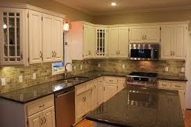 kitchen cabinets with granite countertops:  images about kitchen on pinterest black granite kitchen backsplash and beige kitchen cabinets