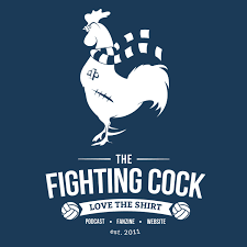The Fighting Cock (Tottenham Hotspur Podcast)