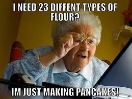 29 Gluten-Free Memes - Gluten Free Herald via Relatably.com