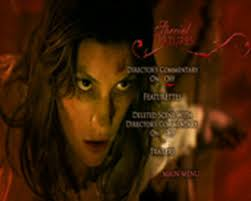 The Exorcism Of Emily Rose DVD. A featurette on casting hears from the likes of Linney and Wilkinson. Boardman admits that in hiring them, the hope was to ... - the_exorcism_of_emily_rose_2006_dvd_screengrab