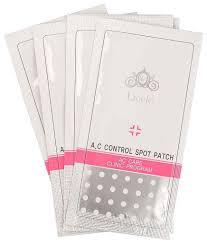<b>Патчи для проблемной</b> кожи LIOELE A.C Control Spot Patch