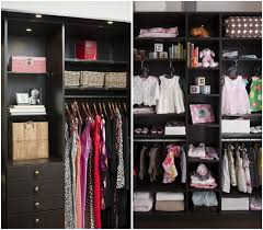 furniture gorgeous black bedroom closet design for girls with hanging clothes and black drawers with silver black bedroom furniture girls design inspiration