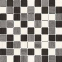 Декор <b>Cersanit Illusion</b>, <b>мозаика</b> 30x30 многоцветный, A-IL2L451G