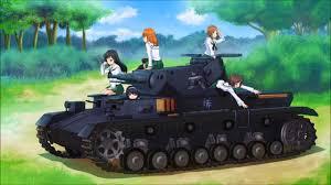 <b>Girls</b> und Panzer - それゆけ!乙女の戦車道!! / Sore <b>Yuke</b>! Otome no ...