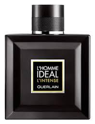 <b>Guerlain L</b>'<b>Homme Ideal</b> L'Intense — мужские духи, <b>парфюмерная</b> ...