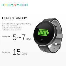 <b>Q8pro</b> OLED <b>Bluetooth Smart Watch</b> IP68 Waterproof SportBracelet ...