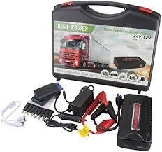 <b>Car Emergency Starter</b>, 12V Truck 24V Battery <b>Ignition Starter</b>, <b>Multi</b> ...