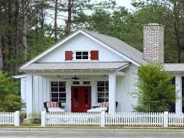 Small Coastal Cottage House Plans Tiny Beach Cottage  small