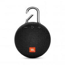 Купить <b>Портативная Bluetooth колонка JBL Clip</b> 3 (JBLCLIP3BLK ...