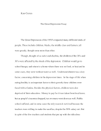 great depression essay questions in the great depression the great depression essay pwlo ipnodns rudepression essay depression essay essay of the great essay of