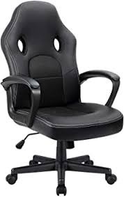 Furmax Office Desk Leather Gaming, High Back ... - Amazon.com