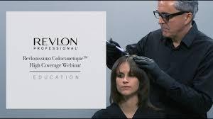 <b>Revlon Professional</b> / <b>Revlonissimo Colorsmetique</b> High Coverage ...
