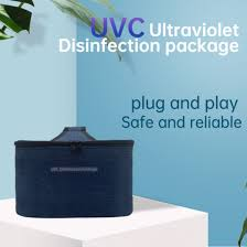 China Wholesale 2020 <b>New Arrival Portable</b> UV Sterilizer ...