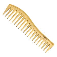 Золотой гребень для <b>стайлинга</b> - Balmain <b>Golden</b> Styling Comb ...