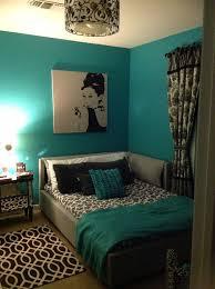 black white and turquoise bedroom bedroomcool black white bedroom design