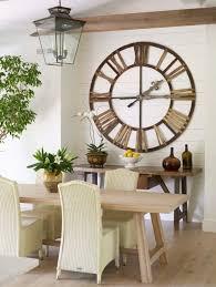 unique wall clocks decorating ideas