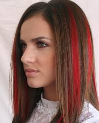 Image result for Christmas hair colors natural